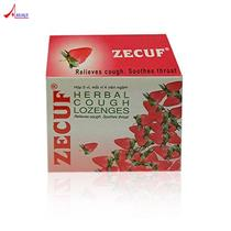 Zecuf Strawbery