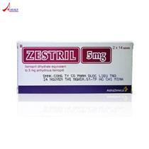 Zestril Tab.5mg/hạ huyết áp/trungtamthuoc.com